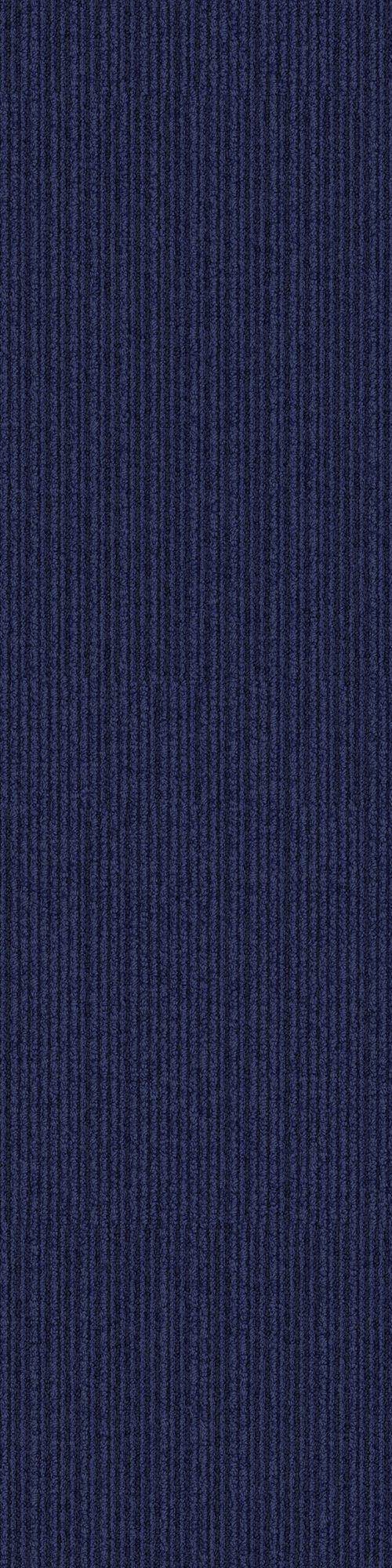 Interface carpet tile: On Line Color name: Cobalt