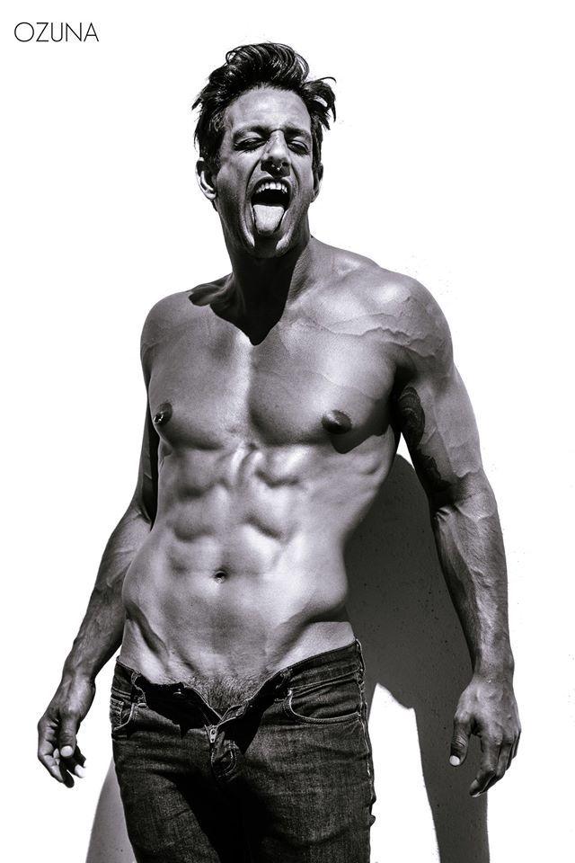 Joaquin ferreira full naked in play 23 centimeters