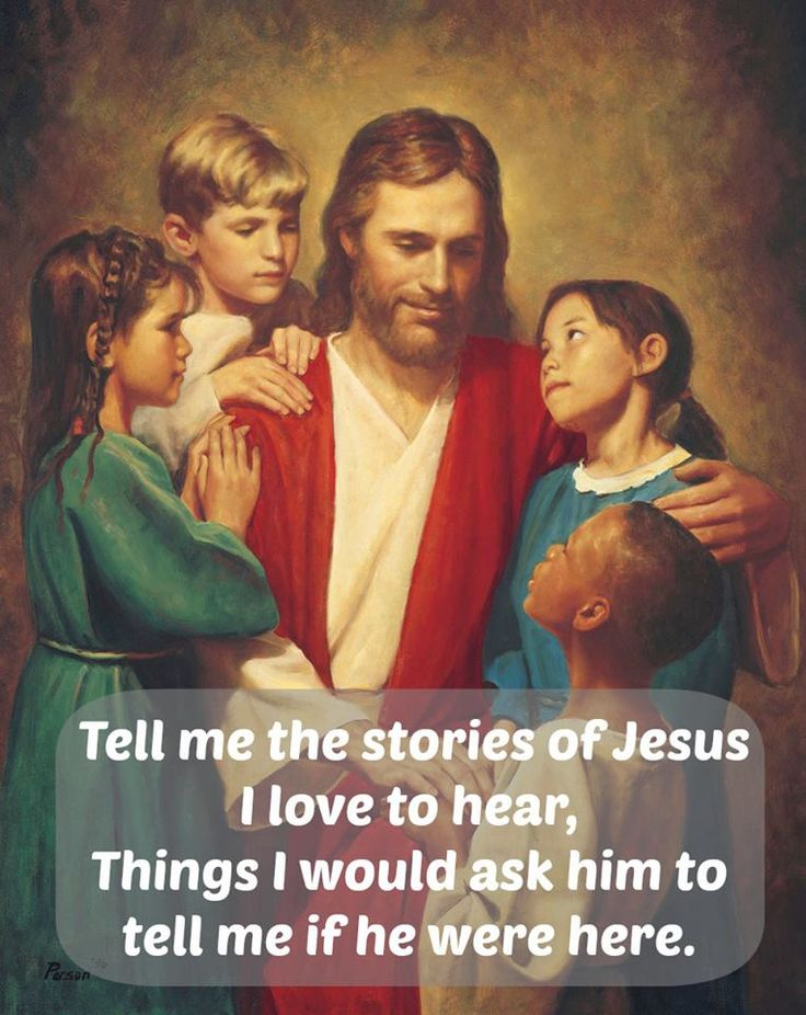 """Are the life and teachings of [the Lord] #JesusChrist http://facebook.com/173301249409767 embedded in the minds and souls of our children? Do they think about the Savior's life when they wonder what to do in their own lives? This will be more and more important in the years ahead."" From #ElderAndersen's http://pinterest.com/pin/24066179229002852 inspiring #LDSconf http://facebook.com/223271487682878 message http://lds.org/general-conference/2010/04/tell-me-the-stories-of-jesus…"