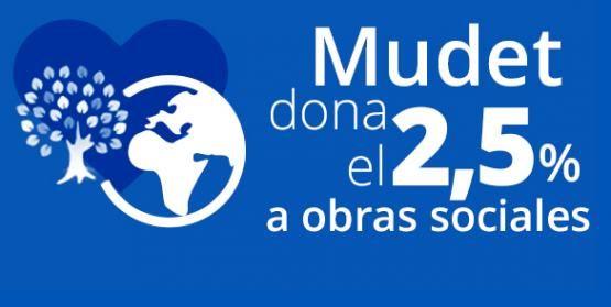 Mudet dona el 2,5% a obras socialeshttp://www.mudet.com/user/payleados/