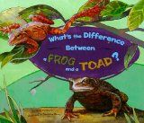 Relentlessly Fun, Deceptively Educational: Frogs and Toads - A Lesson in Differences
