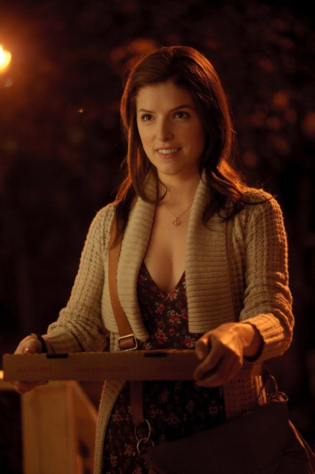 Anna Kendrick....Pitch Perfect & Twilight Series