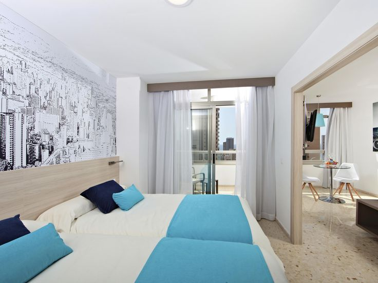Marconfort Essence - Adults Only - All Inclusive Benidorm - Costa Blanca, Spain