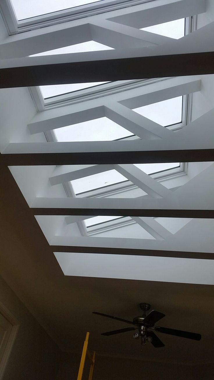 Psoques Salle De Bain ~ 8 best velux skylights images on pinterest