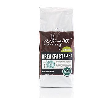 Allegro Whole Foods Organic Continental Blend