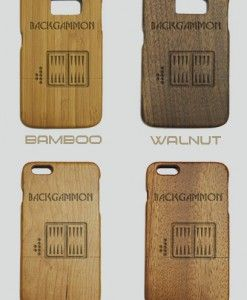 http://woodcases.co/product/backgammon-engraved-wood-phone-case/