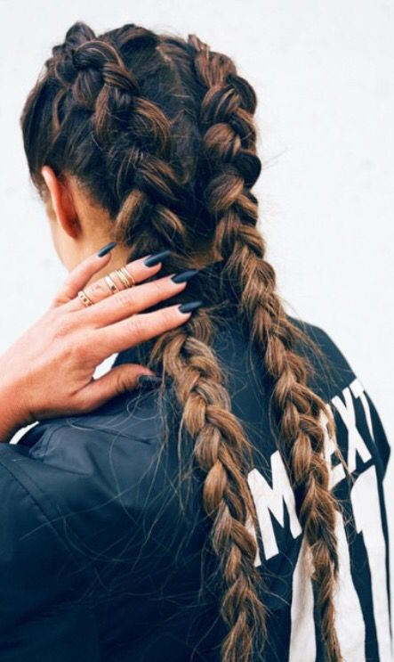 braid styles for white hair 1000 ideas about white braids on 1332 | 4e3dfe1b74059752635e84ff6b8e13d3