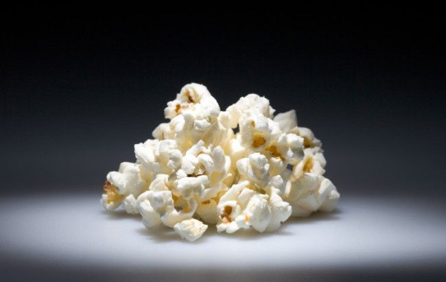 Microwave Popcorn Dangers: What You Need to Know | Vitacost.com Blog