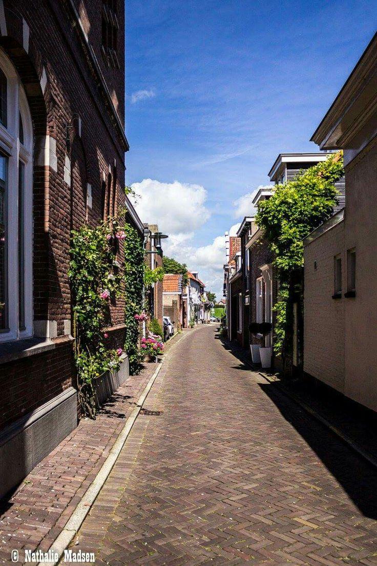 Tholen, Holland. More at: http://www.urbexnathalie.weebly.com
