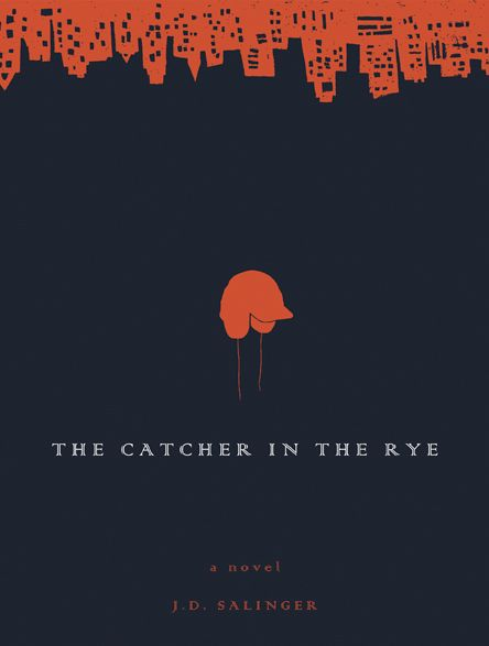 the main characters view on sexuality aggression and death in the catcher in the rye by j d salinger