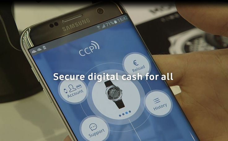 While Samsung's most high profile contactless payment push is the eponymous Samsung Pay— aka its mobile payments product, which competes with the likes of Apple Pay and Android Pay —the company is today bigging up another approachit's backing, with the not so catchy name of Contactless...
