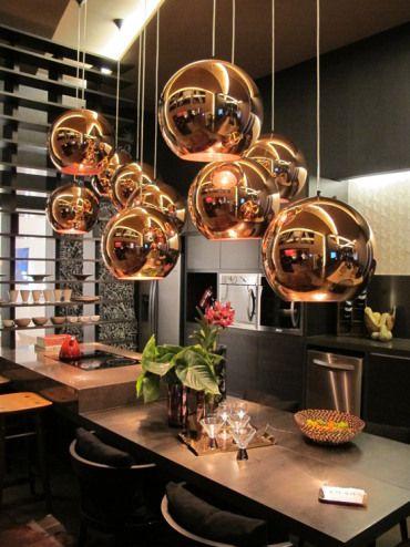 Luminárias Pendentes | Arquitetando Moda