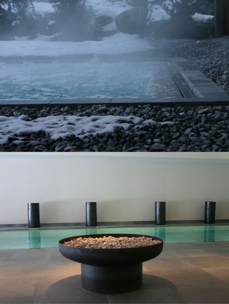 MO Luxury Lodge & Spa Hotel | Mountain Spa | Gaschurn | Austria | http://lifestylehotels.net/en/mo-lodge-hotel-lucas-mountain-spa | Spa, Wellness, Enjoy, Massage, Lifestyle