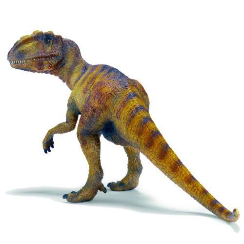 Schleich-Dinosaurier-Allosaurus-14512-Urtiere-Urzeitiere-Dinos-Saurier-neu