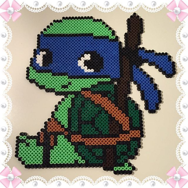 17 Best images about Knitting Ideas: TMNT on Pinterest ...