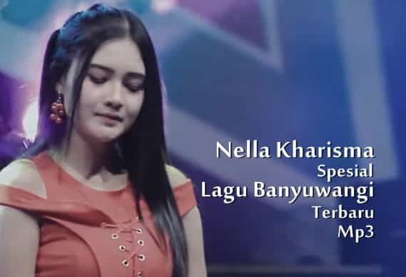 Download Gratis Lagu Nella Kharisma Mp3 Full Album Terbaru Dan