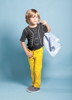 cute toddler boy outfit for easter