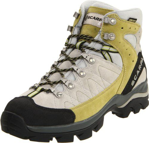 Scarpa Women's Kailash GTX Lady Hiking Boot -  	     	              	Price: $  209.00             	View Available Sizes & Colors (Prices May Vary)        	Buy It Now      Whether you take the Scarpa Women's Kailash GTX Hiking Boot on a day hike or a weeklong backpacking trip, it ensures you have the support and durability you need for...