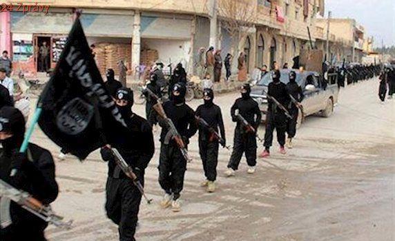 Afghánské speciální síly zabily šéfa IS v Afghánistánu