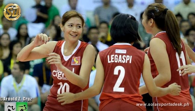 Datuin labels Cignal's first PSL win as 'one of the greatest days in volleyball career' - Solar Sports Desk