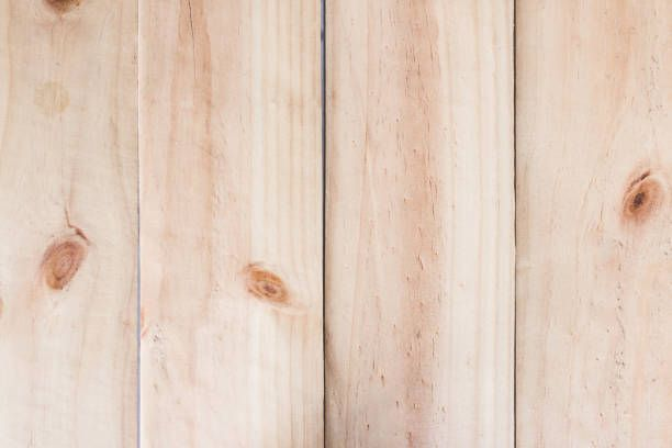 pine wood texture vertical plank use for background
