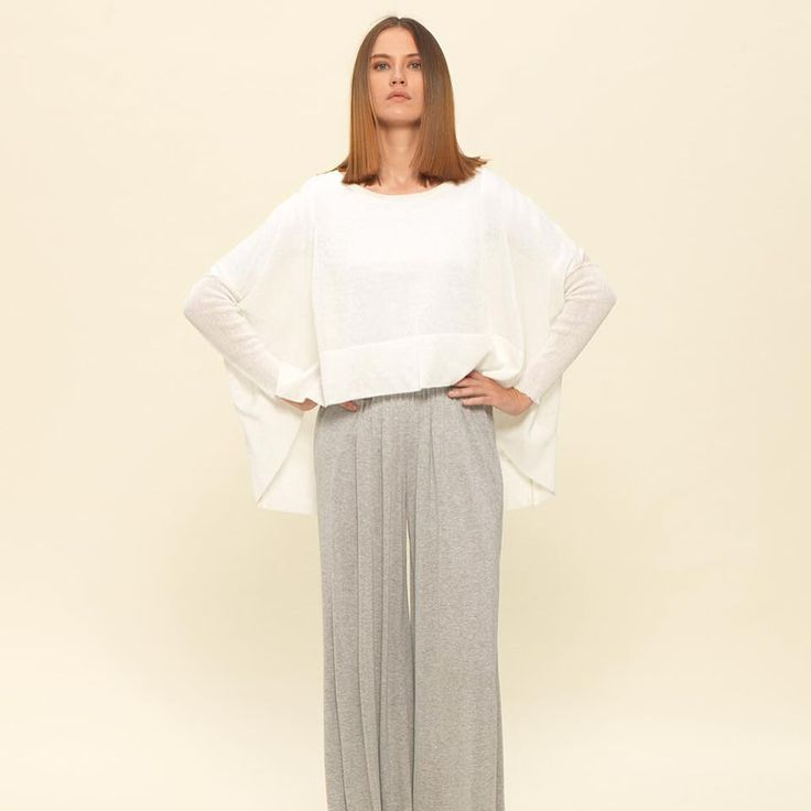 Loose it up! Relaxed fit pieces by Ioanna Kourbela to update your spring wardrobe!  #stylebubbles #ioannakourbela #fashion #springessentials #style #onlineshopping