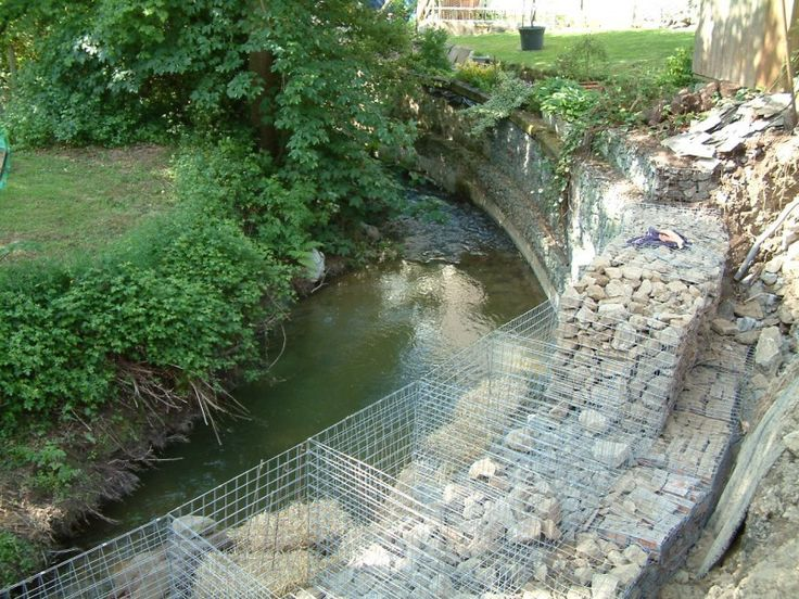 1000 images about concrete retaining walls on pinterest for Pouring concrete walls