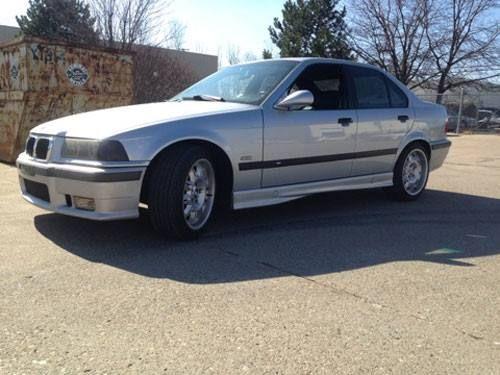 1997 BMW M3 - Casco, MI #0816731067 Oncedriven