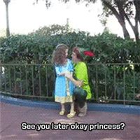 Image result for disneyland peter pan gifs