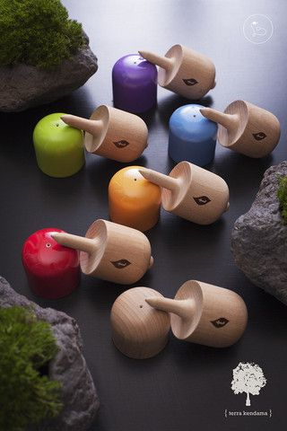 The Pill – Terra Kendama