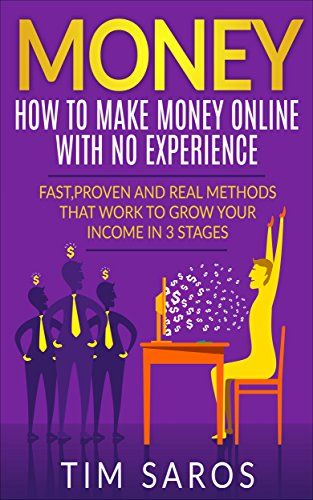 MONEY: How to make money online with no experience: Fast,... https://www.amazon.com/dp/B01C49K19Y/ref=cm_sw_r_pi_dp_Rxeuxb2W0TP6X