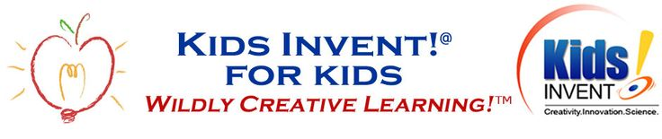 Fantastic resource for helping your kids discover, create, and invent!