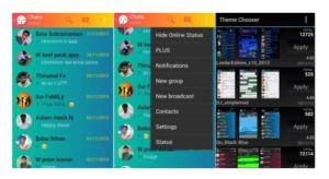 Download Whatsapp Plus Mod Apk Terbaru 2018 Clone V751 di 2020