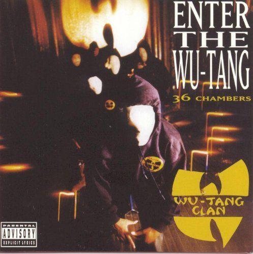 Enter The Wu-Tang: 36 Chambers ~ Wu-Tang Clan, http://www.amazon.com/dp/B000002WPI/ref=cm_sw_r_pi_dp_xxiCqb09926Z3