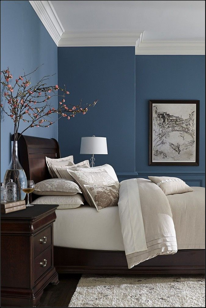 45 Minimalist Bedroom Inspiration Slim House So Small Bedroom Colours Bedroom Paint Colors Master Master Bedroom Colors Download color bedroom paint motifs
