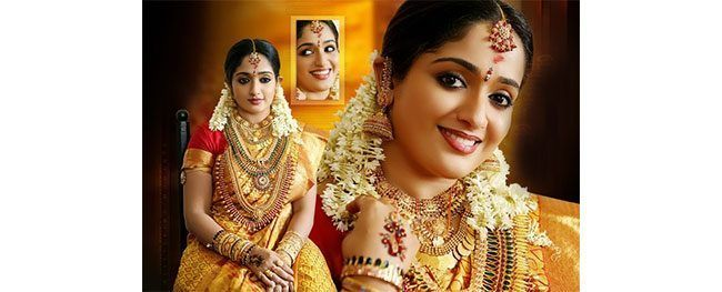 #Bridal Affairs in South India – An Insight to South Indian Brides, #BridalHairstyles, Makeup and More - South Indian Wedding Jewellery