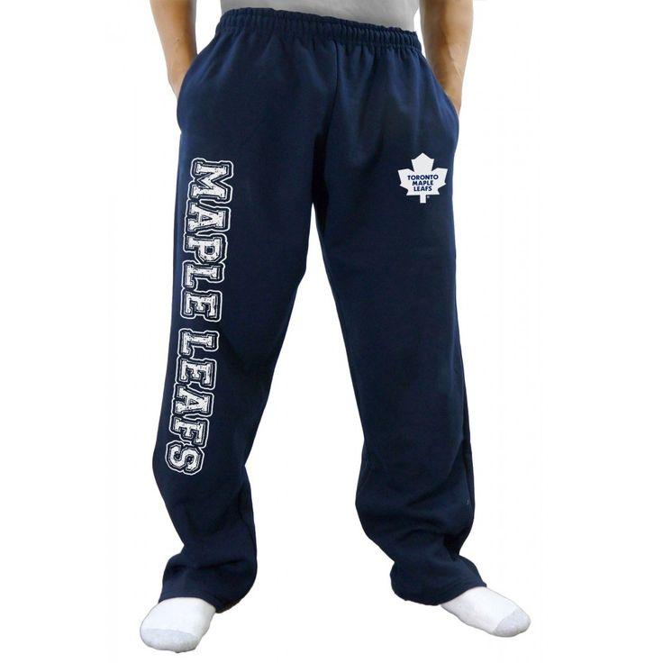 Toronto Maple Leafs Printed Track Pant