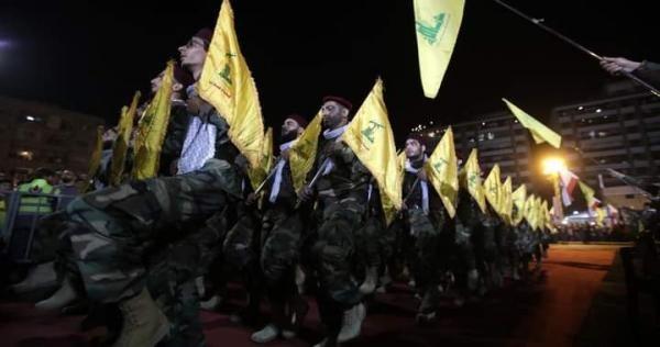 علاقات حزب الله الخارجية ويكيبيديا