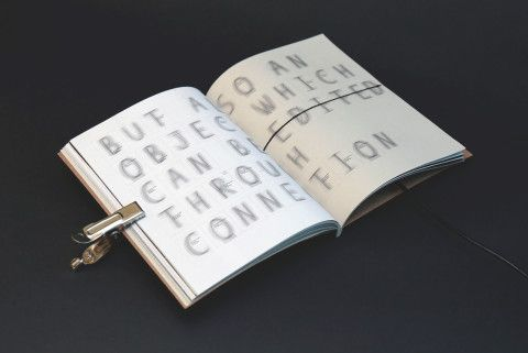 Web Connected Book - Bare Conductive