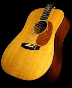 Vintage Martin Guitars for Sale » Valfreya