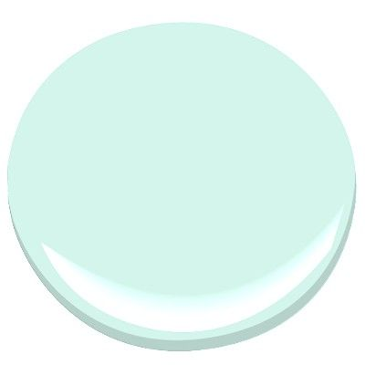 Benjamin Moore paint color Light Touch