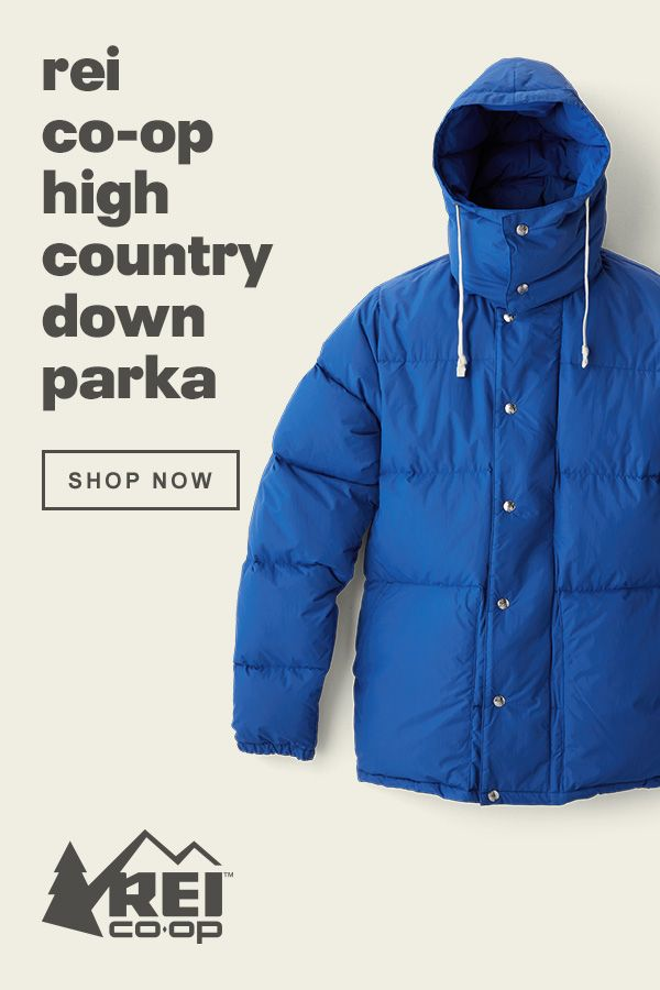 8a7055608 Co-op High Country Down Parka - Men s