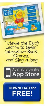 Water Safety Tips and a free app  Register for private swimming lessons today at www.sunsationalswimschool.com