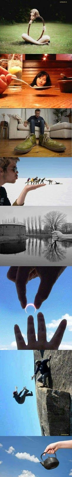 Top 8 Amazing and Mind=Blowing Pictures