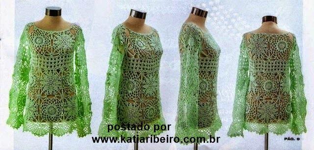 Bata Selena Gomez Gráficos Verde - Katia Ribeiro Moda e Decoração Handmade