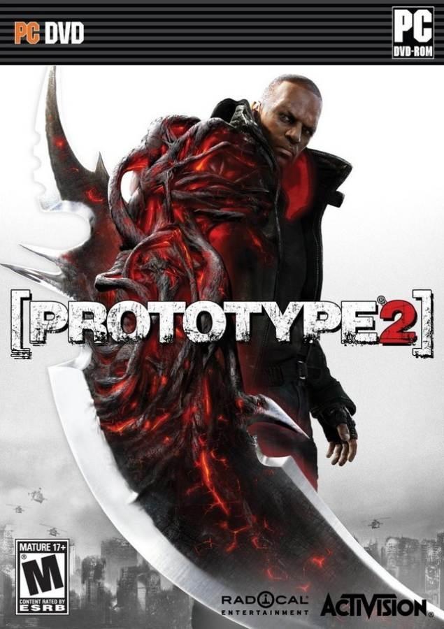 Prototype 2 pc trainer cheat Prototype 2, Xbox 360 games