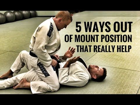 The Omoplata Game | The Jiu Jitsu Laboratory - YouTube