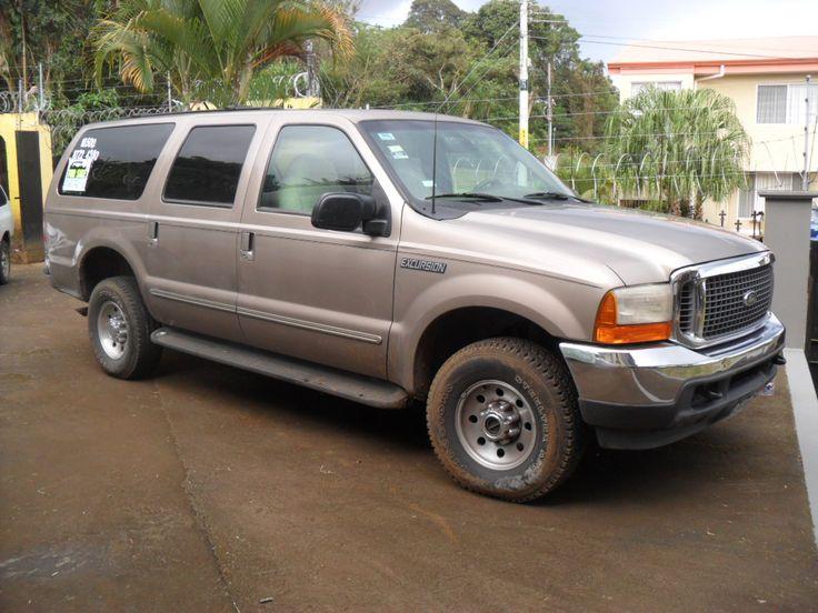 4e3f4a2c07a06428be42f0099dd2f368 ford excursion suv for sale best 25 2000 ford excursion ideas on pinterest ford excursion  at alyssarenee.co