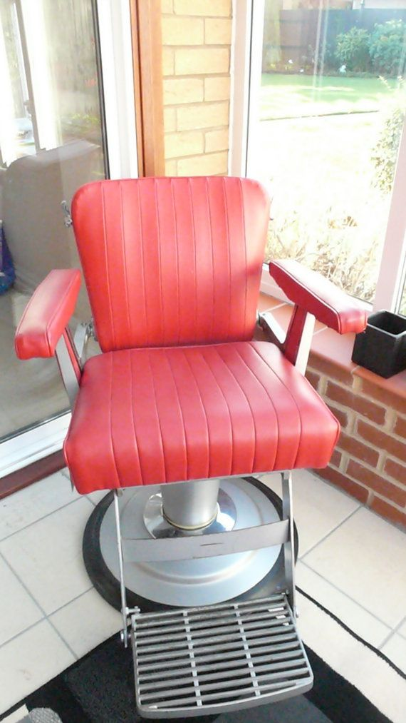 13 Best Images About Barber Chair On Pinterest 1960s
