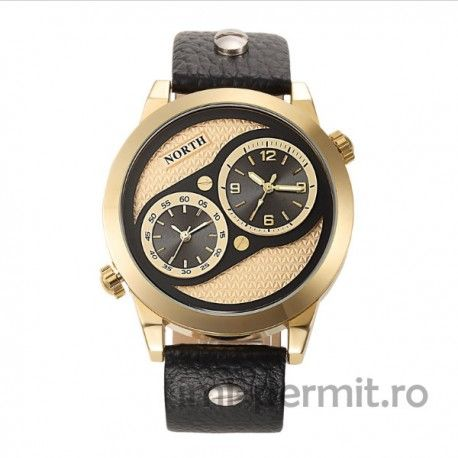Ceas sport North Dual Time Cmb24